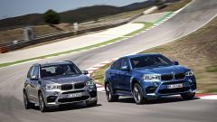 BMW X5 M e X6 M 2015 - Immagine: 4