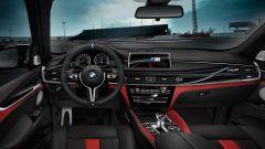 BMW X5 M e X6 M Black Fire Edition: SUV alla massima potenza - Immagine: 5