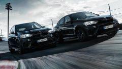 BMW X5 M e X6 M Black Fire Edition: SUV alla massima potenza - Immagine: 1