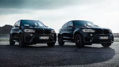 BMW X5 M e X6 M Black Fire Edition: SUV alla massima potenza - Immagine: 2