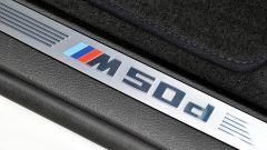 BMW X5 M50d - Immagine: 14
