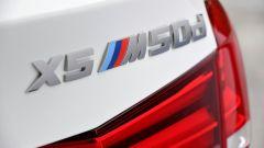 BMW X5 M50d - Immagine: 2