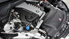 BMW X5 M50d - Immagine: 20