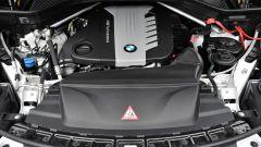 BMW X5 M50d - Immagine: 21