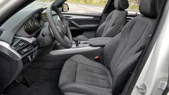 BMW X5 M50d - Immagine: 13