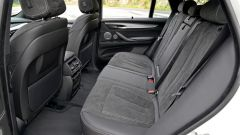 BMW X5 M50d - Immagine: 12
