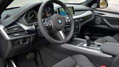 BMW X5 M50d - Immagine: 3