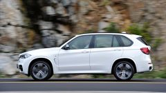 BMW X5 M50d - Immagine: 5