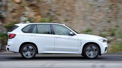 BMW X5 M50d - Immagine: 6