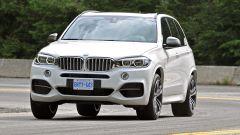 BMW X5 M50d - Immagine: 7