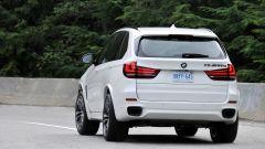 BMW X5 M50d - Immagine: 8