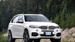 BMW X5 M50d - Immagine: 9
