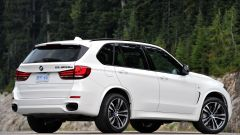 BMW X5 M50d - Immagine: 4