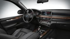 BMW X5 Security Plus 2015 - Immagine: 9