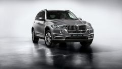 BMW X5 Security Plus 2015 - Immagine: 4