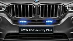BMW X5 Security Plus 2015 - Immagine: 3