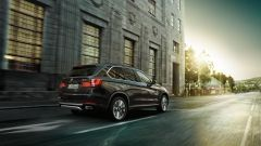 BMW X5 Security Plus 2015 - Immagine: 5