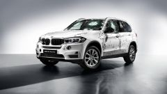 BMW X5 Security Plus 2015 - Immagine: 2