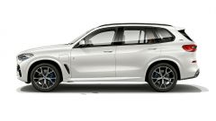 BMW X5 xDrive45e: la ibrida plug-in da 80 km in propulsione elettrica - Immagine: 2