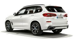 BMW X5 xDrive45e: la ibrida plug-in da 80 km in propulsione elettrica - Immagine: 3