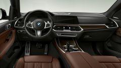 BMW X5 xDrive45e: la ibrida plug-in da 80 km in propulsione elettrica - Immagine: 5