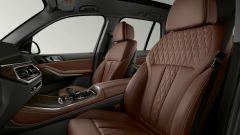 BMW X5 xDrive45e: la ibrida plug-in da 80 km in propulsione elettrica - Immagine: 6