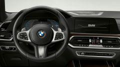 BMW X5 xDrive45e: la ibrida plug-in da 80 km in propulsione elettrica - Immagine: 13