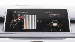 BMW X6 2015 - Immagine: 50