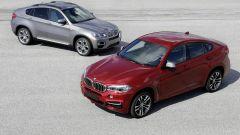 BMW X6 2015 - Immagine: 41