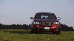 BMW X6 2015 - Immagine: 40