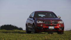BMW X6 2015 - Immagine: 39