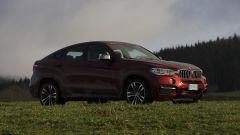 BMW X6 2015 - Immagine: 38