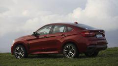 BMW X6 2015 - Immagine: 8