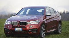 BMW X6 2015 - Immagine: 5