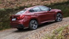 BMW X6 2015 - Immagine: 37