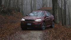 BMW X6 2015 - Immagine: 33