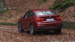 BMW X6 2015 - Immagine: 11
