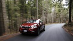 BMW X6 2015 - Immagine: 21