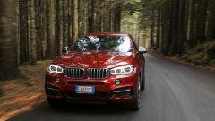 BMW X6 2015 - Immagine: 20