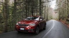 BMW X6 2015 - Immagine: 19