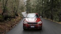 BMW X6 2015 - Immagine: 17