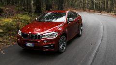 BMW X6 2015 - Immagine: 16