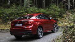 BMW X6 2015 - Immagine: 15