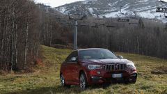 BMW X6 2015 - Immagine: 29