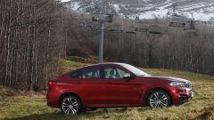 BMW X6 2015 - Immagine: 28