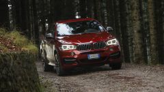 BMW X6 2015 - Immagine: 12