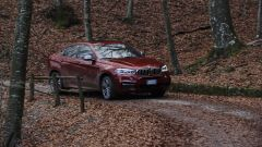 BMW X6 2015 - Immagine: 26