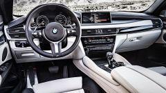 BMW X6 2015 - Immagine: 45