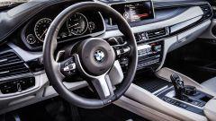 BMW X6 2015 - Immagine: 46