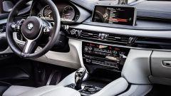BMW X6 2015 - Immagine: 4